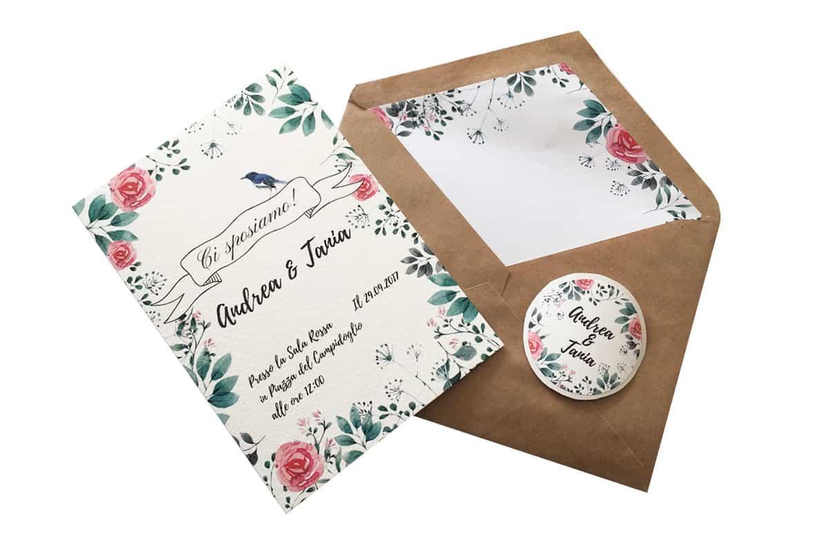 Печать открытки пригласительных