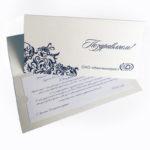 печать поздравительных открыток на заказ в Минске