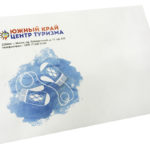 печать на конвертах фирменные конверты в минске